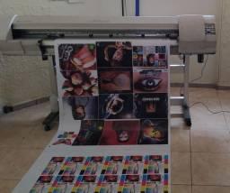 Impressora Roland SP 540 v R$35.000,00: *
