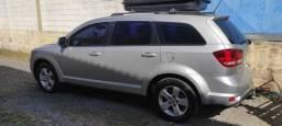 Título do anúncio: Dodge Journey SXT 3.6 V6 automática 2012