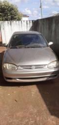 Sefia Kia Motors ano 2000
