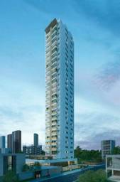 Apartamento à venda, 81 m² por R$ 469.000,00 - Manaíra - João Pessoa/PB