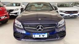 Título do anúncio: Mercedes-Bens C-300 2020 completa top