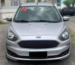 Título do anúncio: Ford KA Se 1.0 Flex 2019 Completo!!!