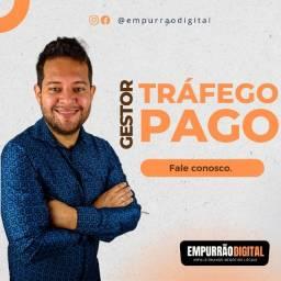 Gestor de Tráfego Pago - Marketing Digital - Criação de Sites