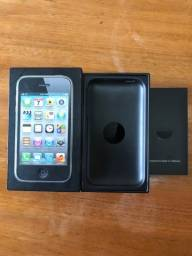 Título do anúncio: iPhone 3GS - Peça de colecionador
