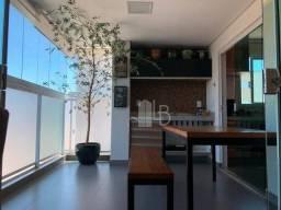 Título do anúncio: Apartamento com 3 dormitórios à venda, 112 m² por R$ 680.000,00 - Saraiva - Uberlândia/MG