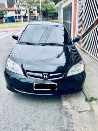 Honda Civic LXL 2004 - Impecável