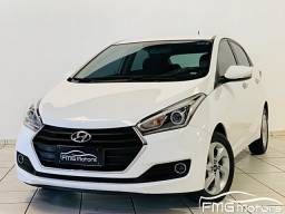 Hyundai HB20 PREMIUM 1.6 FLEX AUTOMÁTICO - 2017