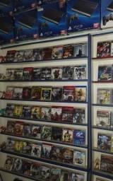 Jogos de PS3 - Entregamos- aceitamos cartões