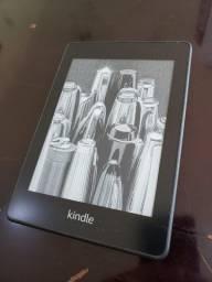Título do anúncio: Kindle paperback 8 gb