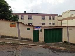 Título do anúncio: Apartamento para aluguel, 3 quartos, 1 suíte, 2 vagas, Teixeira Dias - Belo Horizonte/MG
