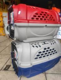 Transporte para cachorros e gatos
