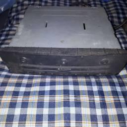 Rádio da mengane disqueira e radio