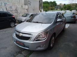 Título do anúncio: GM Cobalt Ltz 1.4 flex 2012 Completo Novissimo