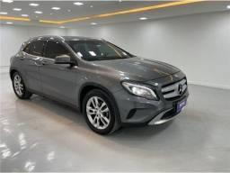 Título do anúncio: Mercedes-benz Gla 200 2015 1.6 cgi advance 16v turbo gasolina 4p automático