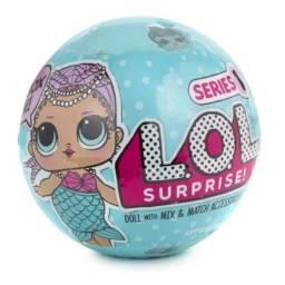 Título do anúncio: Boneca Lol Surprise