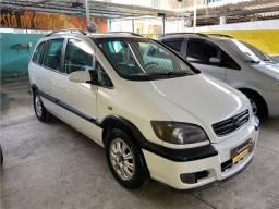 Título do anúncio: Chevrolet Zafira 2012 2.0 mpfi expression 8v flex 4p manual