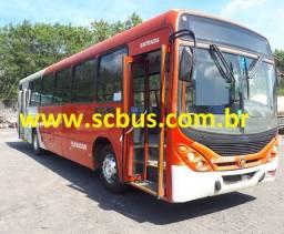 ônibus Marcopolo Torino MB 1722 = Silvio Coelho