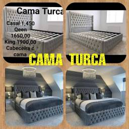 Cama Turca