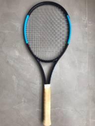 Raquete de tênis Wilson ultra tour semi nova