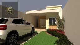 Casa com 2 dormitórios à venda, 80 m² por R$ 165.000,00 - Sede - Aquiraz/CE