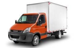 Título do anúncio: Caminhão Parcelado