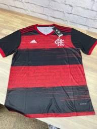 Título do anúncio: Blusa do Flamengo Tailandesa