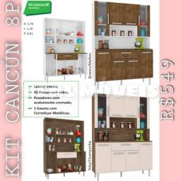 Título do anúncio: armario de cozinha