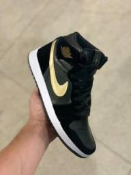 Título do anúncio: Tênis calçados jordan