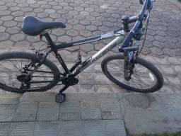 Bicicleta trek aro 26