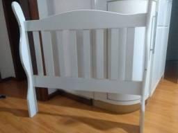 Título do anúncio: Cabeceira de madeira para cama solteiro lindas