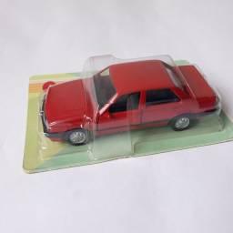 Miniatura Chevrolet Monza 1984 Carros Nacionais 2