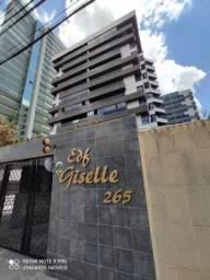 Alugo, Apartamento 150m² em Caruaru.