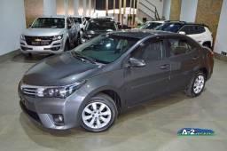 Título do anúncio: Toyota Corolla GLI Flex - 2017
