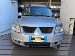 PAJERO TR4 2010/2010 2.0 4X4 16V 140CV FLEX 4P AUTOMÁTICO