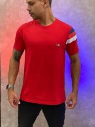 Título do anúncio: Camisa Lacoste diferenciada