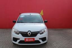 Renault Logan Life 2021