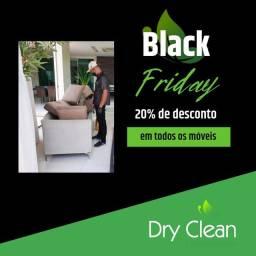 Título do anúncio: BLACK FRIDAY só aqui com a DRY CLEAN