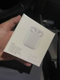 Título do anúncio: Airpods Apple Lacrado com nf