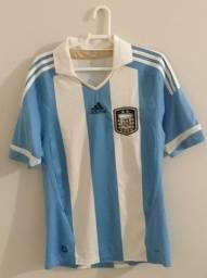 Camisa Argentina 2013