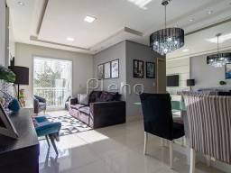Apartamento à venda com 3 dormitórios em Chácara primavera, Campinas cod:AP028074