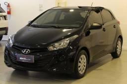 Hyundai HB 20 1.0 12v Confort Flex 4 portas