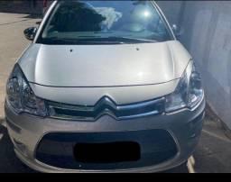 Título do anúncio: Citroën C3 Prata