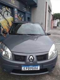Título do anúncio: Renault Sandero 2010