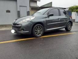 Título do anúncio: Peugeot 207 xs