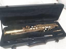 Vendo Saxofone Soprano