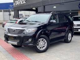 Título do anúncio: Toyota Hilux SW4 SW4 SRV