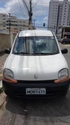 Título do anúncio: Renault Kangoo 2000 1.0 8v (BÁSICA)