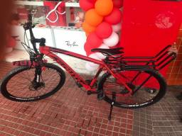 Título do anúncio: Vendo essa bicicleta 1500