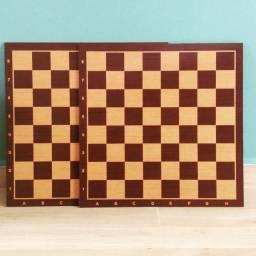 Tabuleiros de xadrez