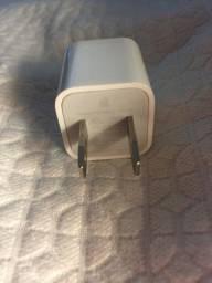 Ponta carregador Apple original